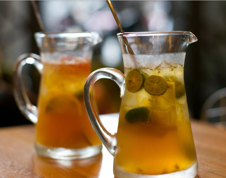 taza de jugo de bebida creativo taza de jugo de taza de jugo de vidrio