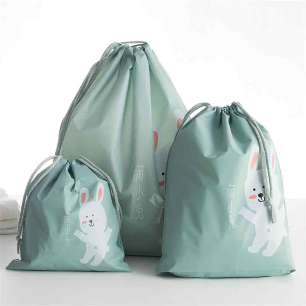 183a5f7a3279 Detail Feedback Questions about 4 Colors Shoes Underwear Storage Bag ...