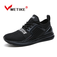 Ashion 2017 Summer New Men S Running Shoes Trainers Lightweight Breathable Mesh Running Sneakers For Men