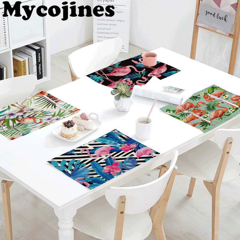 The Cheapest Price Polyester Colorful Grid Stripes Printed Table Napkins Dinner Napkins Dish Towel Tea Coffee Table Decor Western Mats Fast Color Home Textile