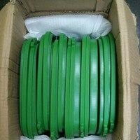 12pcs Wholesale Tubular Hoop size 240*240/300*300mm Length 355mm Low Price Embroidery Hoop For Tajima Machine