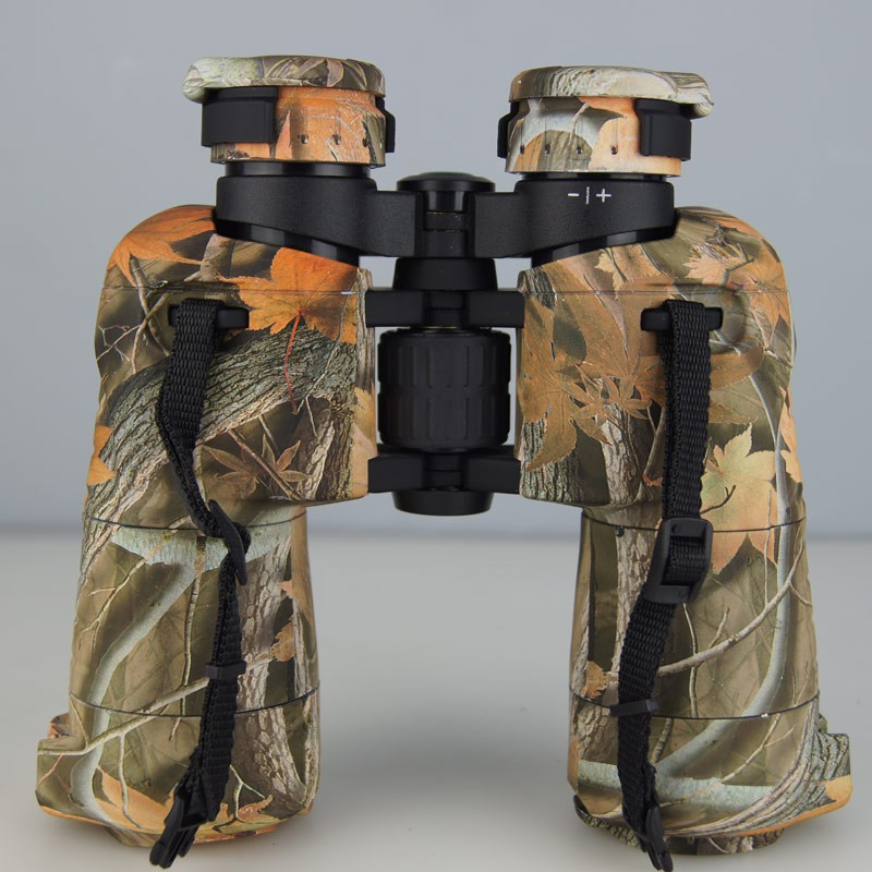 Yukon 22022C Binoculars 10x50WA Woodworth Prism Ultra Clear Wide-angle Field Binoculars бинокль yukon 20x50 woodworth 22025c