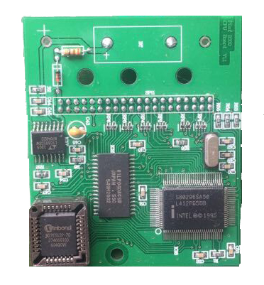 Rasha PCB Motherboard For Pilot 2000 DMX Controller DMX Console Motherboard Pilot 2000 DMX Controller dmx512 digital display 24ch dmx address controller dc5v 24v each ch max 3a 8 groups rgb controller