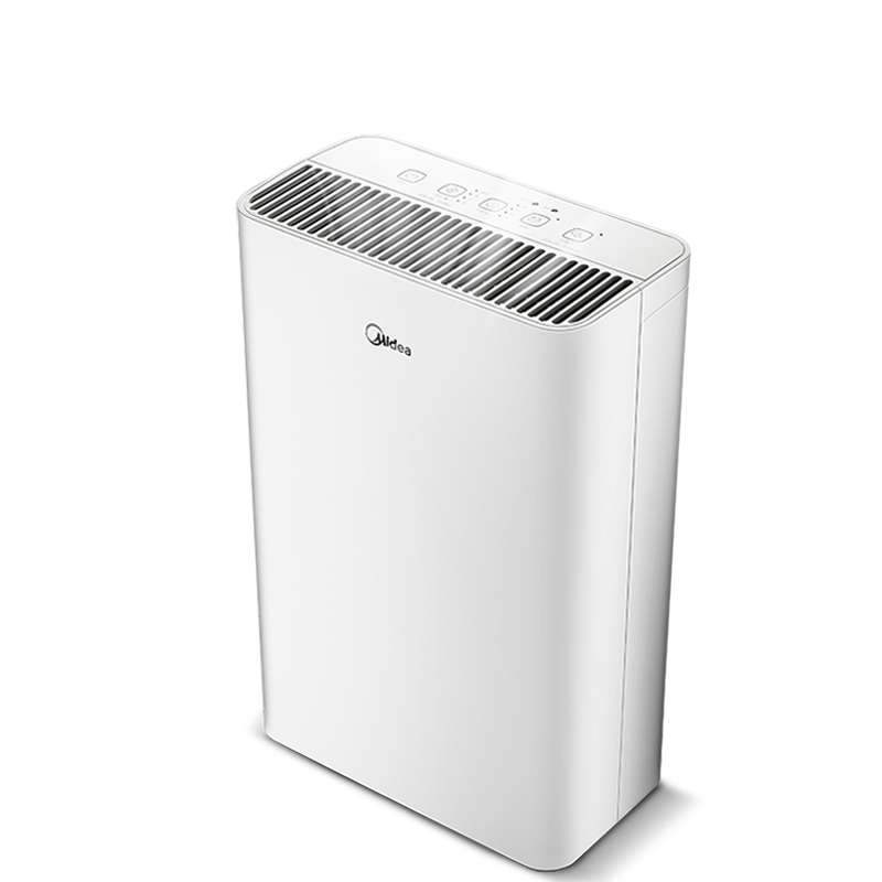 Home In Addition To Fog Haze Pm2.5 Formaldehyde Air Filter Bedroom Indoor Oxygen It Negative Ions Sterilization Air Purifier