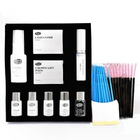 Fast Perm Lash Korean Lash Kit Eyelash Cosmetics lift Lift Perming Makeup Set Version Upgrated