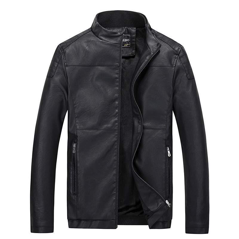 Xxxl leather jacket