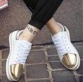Hot! nova Moda de Alta Top Sapatos Casuais Para Homens de Couro PU Rendas Up Cor Preta Vermelho Mens Sapatos Casuais Homens Altos Sapatos Top varejo