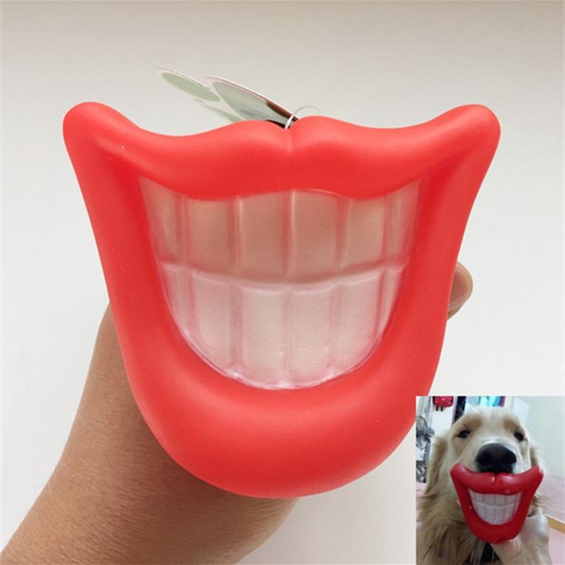 Lip Dog Toys : Aliexpress buy cm new durable safe funny squeak