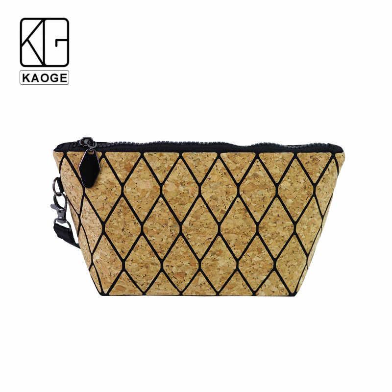 81b00f04d KAOGE vegano bolso de las mujeres de corcho Natural bolsa de lujo de las  mujeres bolsos