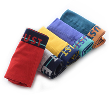 Boys Panties Boxer Children Briefs Kids Underwear Cotton for Shorts Baby 2-16t/5pcs New-Size