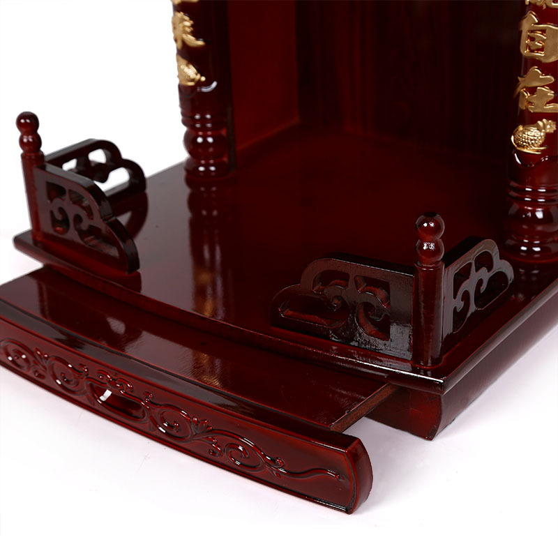 Merveilleux Jishan Tang Foguangpuzhao Fortuna Shrines Guanyin Buddha Shrines Cabinet  Wood Painting Supplies Temple Furnishings 9888 On Aliexpress.com | Alibaba  Group