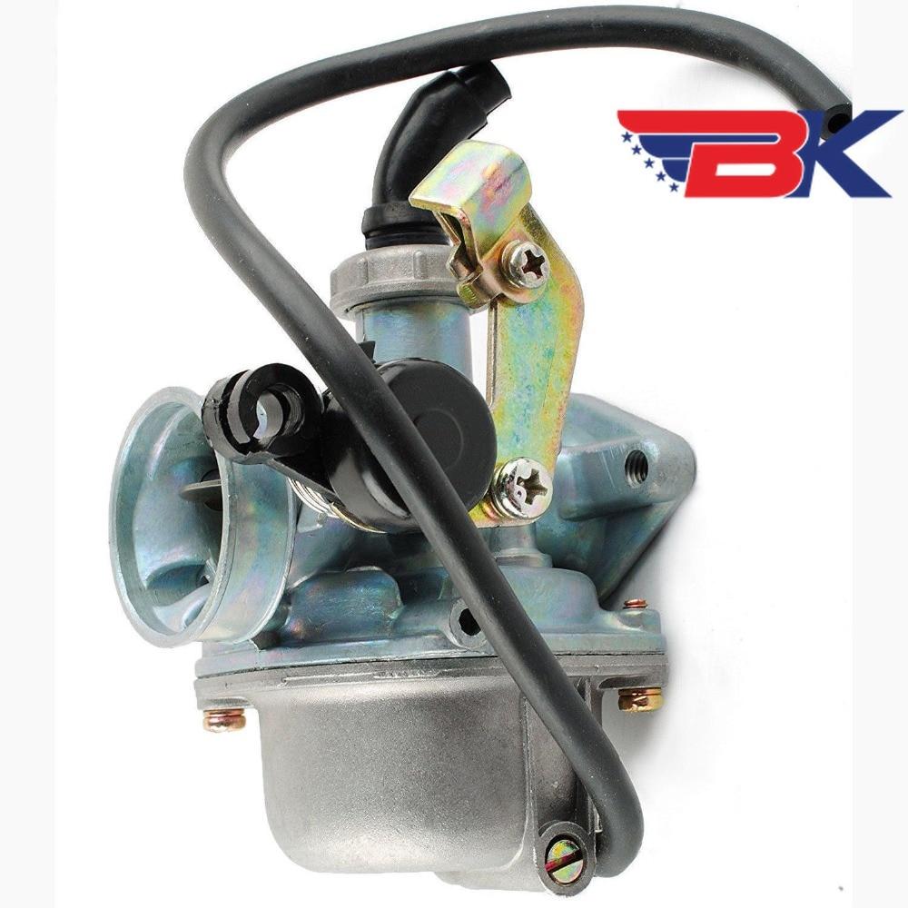 Atv Parts & Accessories Rapture Carburetor For 50cc 70cc 90cc 110cc 125cc 4 Stroke Atv Dirt Pit Super Bike Carb Luxuriant In Design Back To Search Resultsautomobiles & Motorcycles