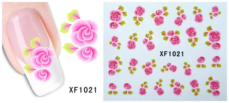 XF1021 -
