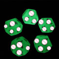 1pice 12 Side Erotic Craps Sex Dice 1 PCS Glow In The Dark Erotic Dice Night Lights Love Dice of Sex Fun Toys Noctilucent
