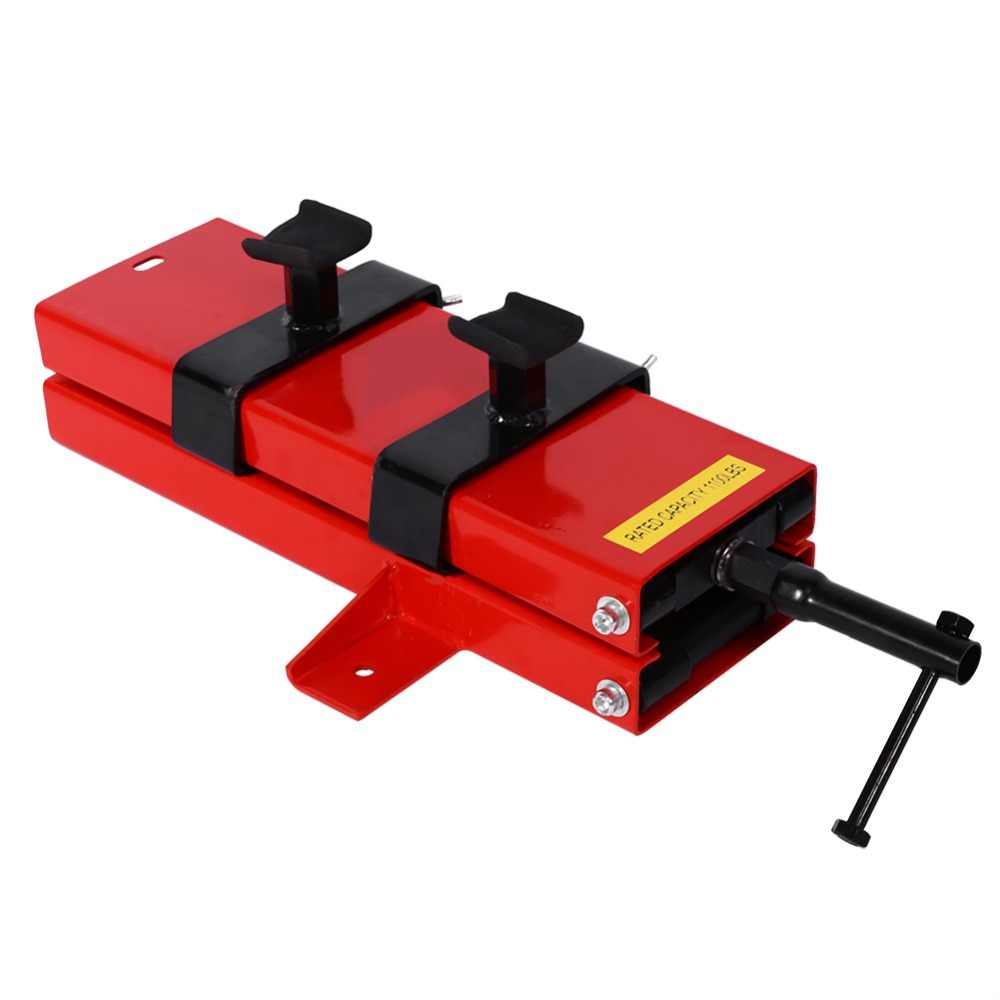 Detail Feedback Questions About 1100lbs Simple Motorcycle Lift Jack