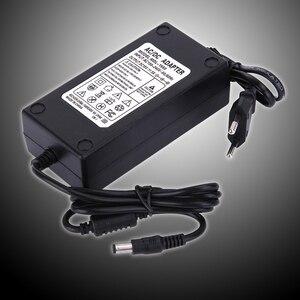 Image 3 - Adaptateur dalimentation universel 15V 5A ca à cc adaptateur dalimentation double convertisseur de câble pour fiche 5.5x2.1 2.5mm