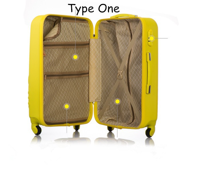 luggage on suitcase discount 6