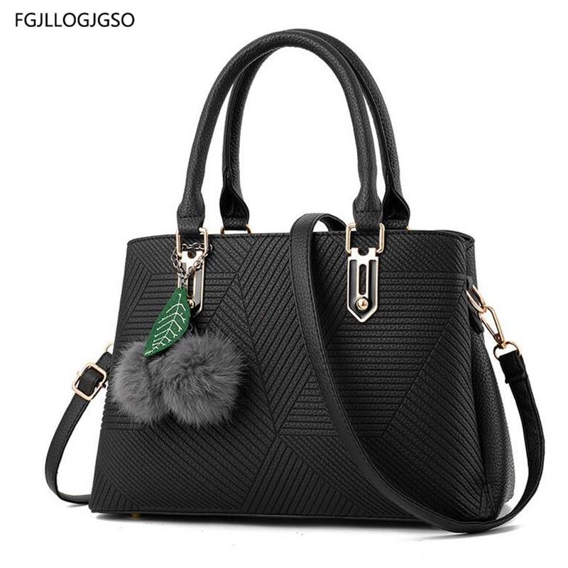 2017 spring and summer new ladies handbag simple single shoulder bag women luxury handbag designer fashion Inclined shoulder bag