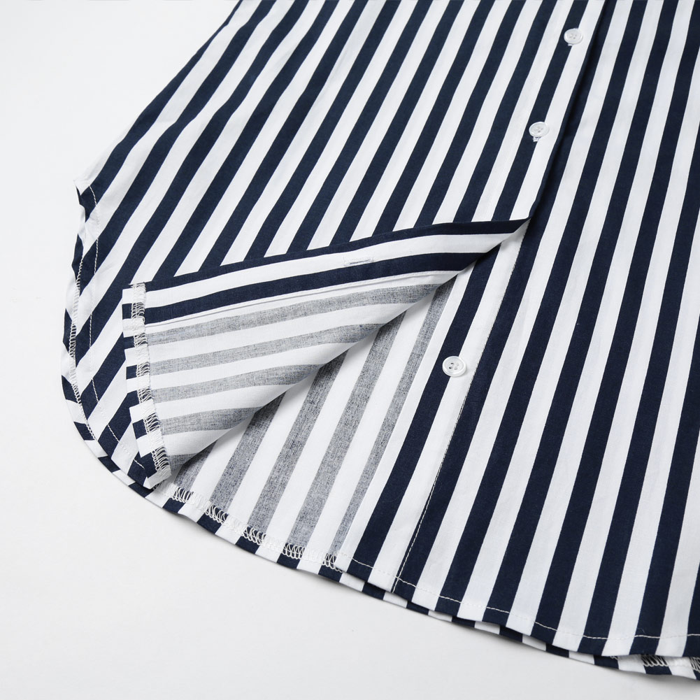 HTB1pPv8PpXXXXaWaXXXq6xXFXXXe - Summer Women Striped Shirt Sexy Cotton Long Sleeve