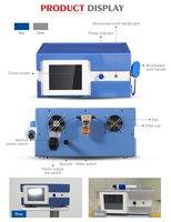 Физическая система Shockwave терапия Extracorporeal Ударная Волна терапия машина шеи облегчение боли в плече физиотерапевтическое оборудование