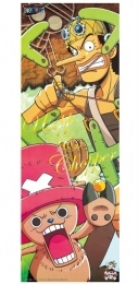 One Piece Anime Characters 105*40CM Long Body Pillow Case Cover PillowCases #28571