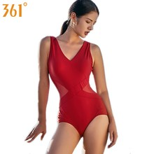 361 Female Bathing Suit Women Swimwear Sexy Monokini One Piece Bikini Black Backless Swimsuit for 2018 Hollow Out Wirefree