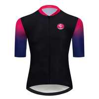 Geeklion Racing Training MTB Suit Laser Cut Cycling Jersey Pro Ropa Ciclismo Bike Clothing 2019 New Cycle Wear Summer Kit