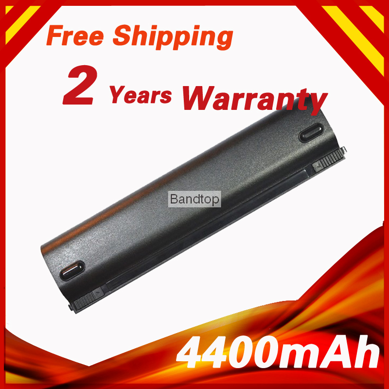 4400mAh 11.1V Laptop Battery for Asus A32-1025 A31-1025 Eee PC 1025 1025C 1025CE 1225 1225B 1225C R052 R052C R052CE 6 cells