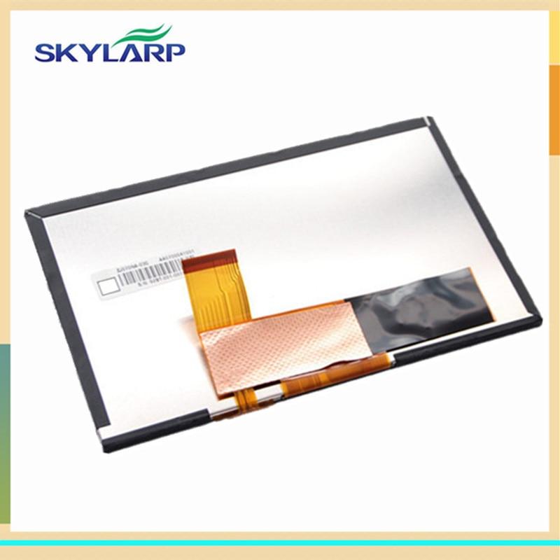 skylarpu 7 inch LCD panel For GARMIN nuvi 2797 2797LT GPS Navigation screen with touch digitizer skylarpu 5 0 inch lcd screen for garmin nuvi 3597 3597lm 3597lmt hd gps lcd display screen with touch screen digitizer panel