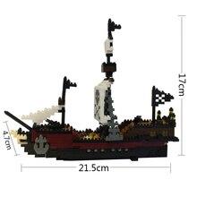 3535 Тол Титаник модель корабля фигурку ABS Кирпичи Строительные блоки Развивающие игрушки для Для детей Рождественская