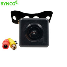 Car Accessories Rear View Camera Parking Backup Reaverse Camera with  Waterproof Night Vision for Car DVD Monitor Mirror waterproof camera with flash simulation monitor