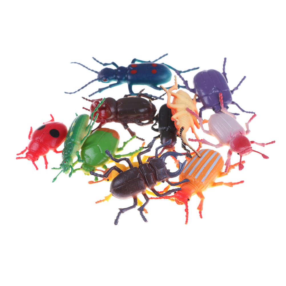 the centipede rising action