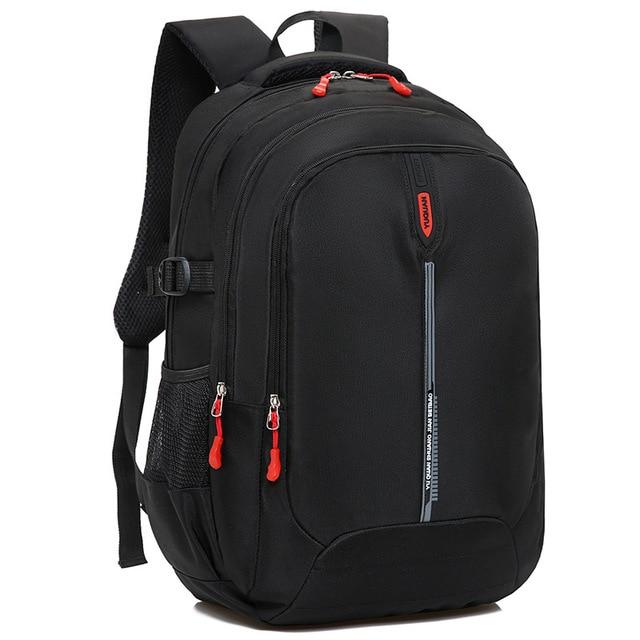 Waterproof 15.6 inch Laptop Backpack Anti Theft Men Backpacks for Teenage  Girls Large Capacity Travel Backpack Bag Mochila 5083adb615616