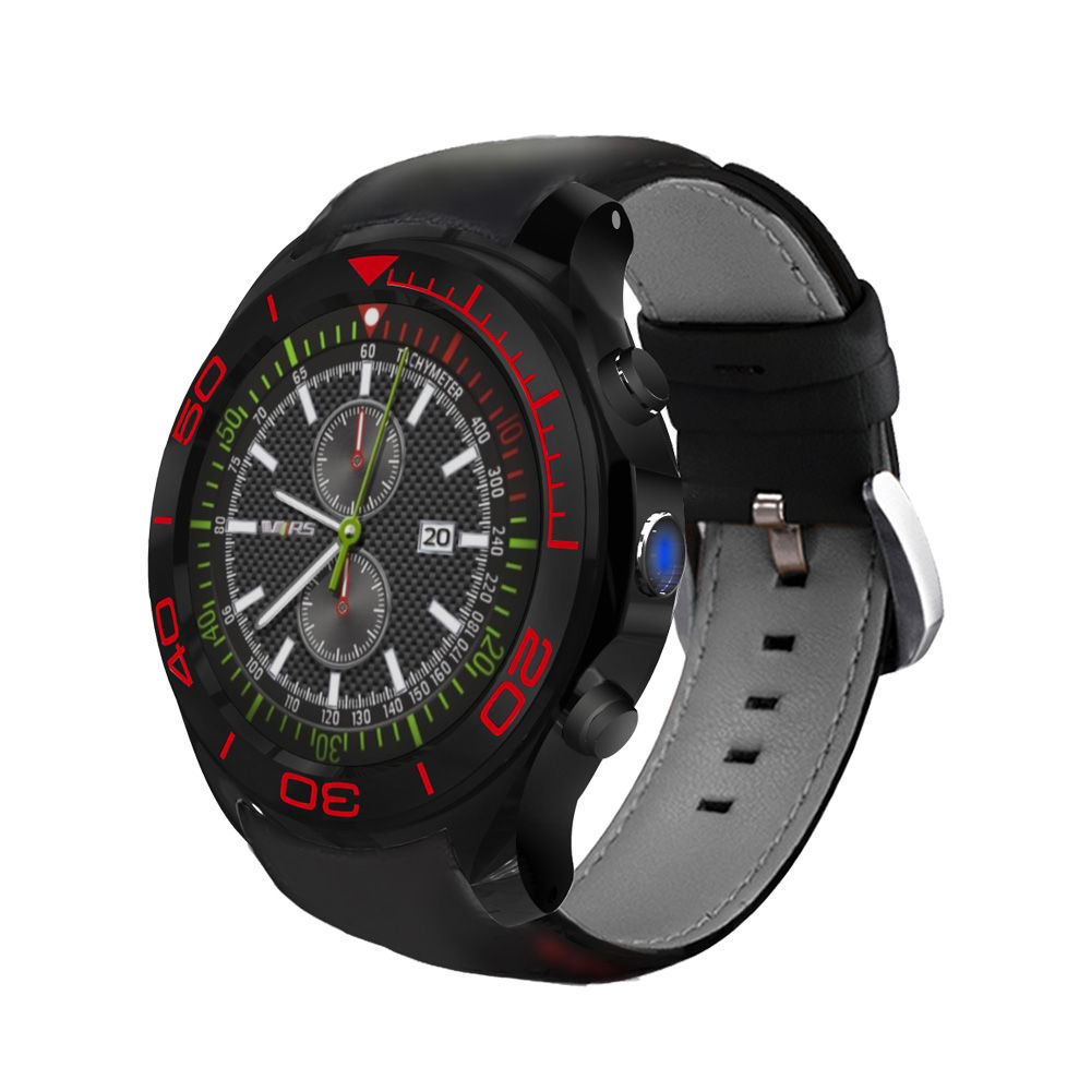 smart watch android S11 MTK6580 Android 5.1 ROM 8GB RAM 512 MB 3G SIM TF Card for Android iOS iPhone smart clock все цены