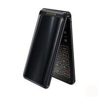 Nowy Oryginalny Samsung Galaxy Folderu 2 G1650 Dual SIM 16 GB ROM 2 GB RAM Quad Core 8.0MP 3.8