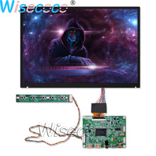Wisecoco 10.1 inch LTL101DL03 T01 2560*1600 2K LCD display screen IPS panel with driver Board 45pin EDP to HDMI for Pad & Tablet