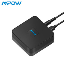Mpow BH100 3nd Version Bluetooth 4.1 Audio Receiver Adapter