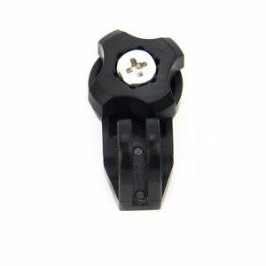 Image 5 - SnowHu adaptador de puente de cámara para xiaomi yi Mounts, orificio de tornillo de 1/4 pulgadas para cámara de acción Sony Mini Cam HDR AS20 AS30V GP135