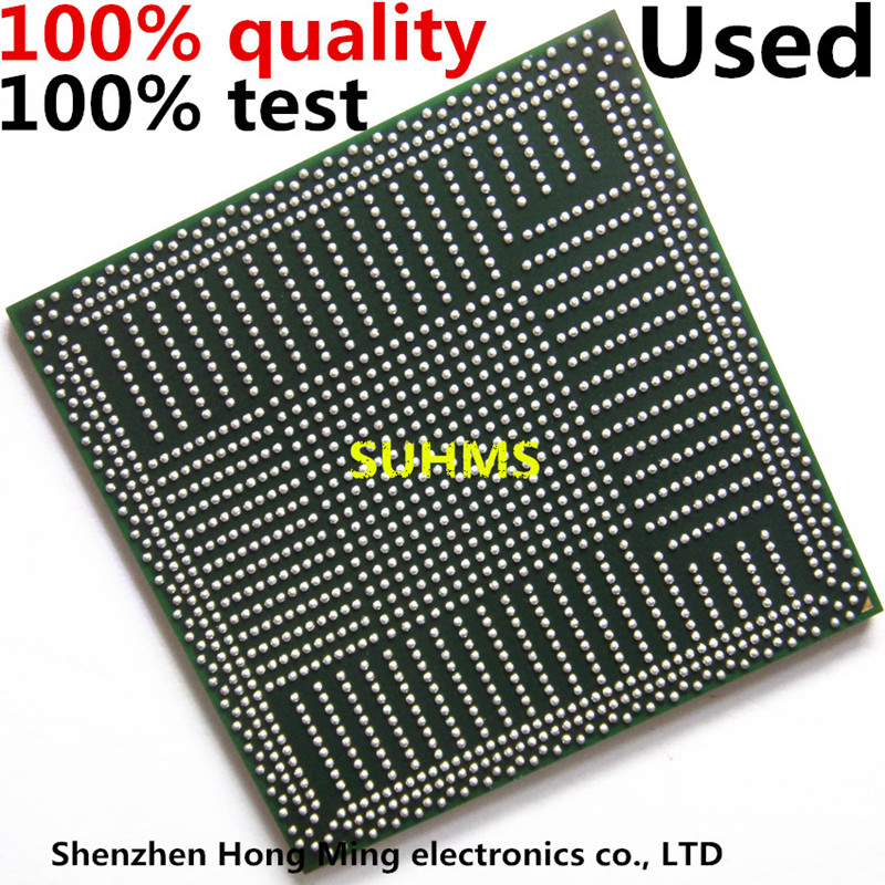 100% Test Very Good Product CXD90026G Bga Chip Reball With Balls IC Chips