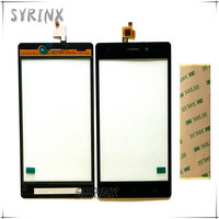 4 0 Touchscreen For Prestigio MultiPhone PAP 3404 Duo PAP3404 Touch Screen Front Glass Capacitive Sensor