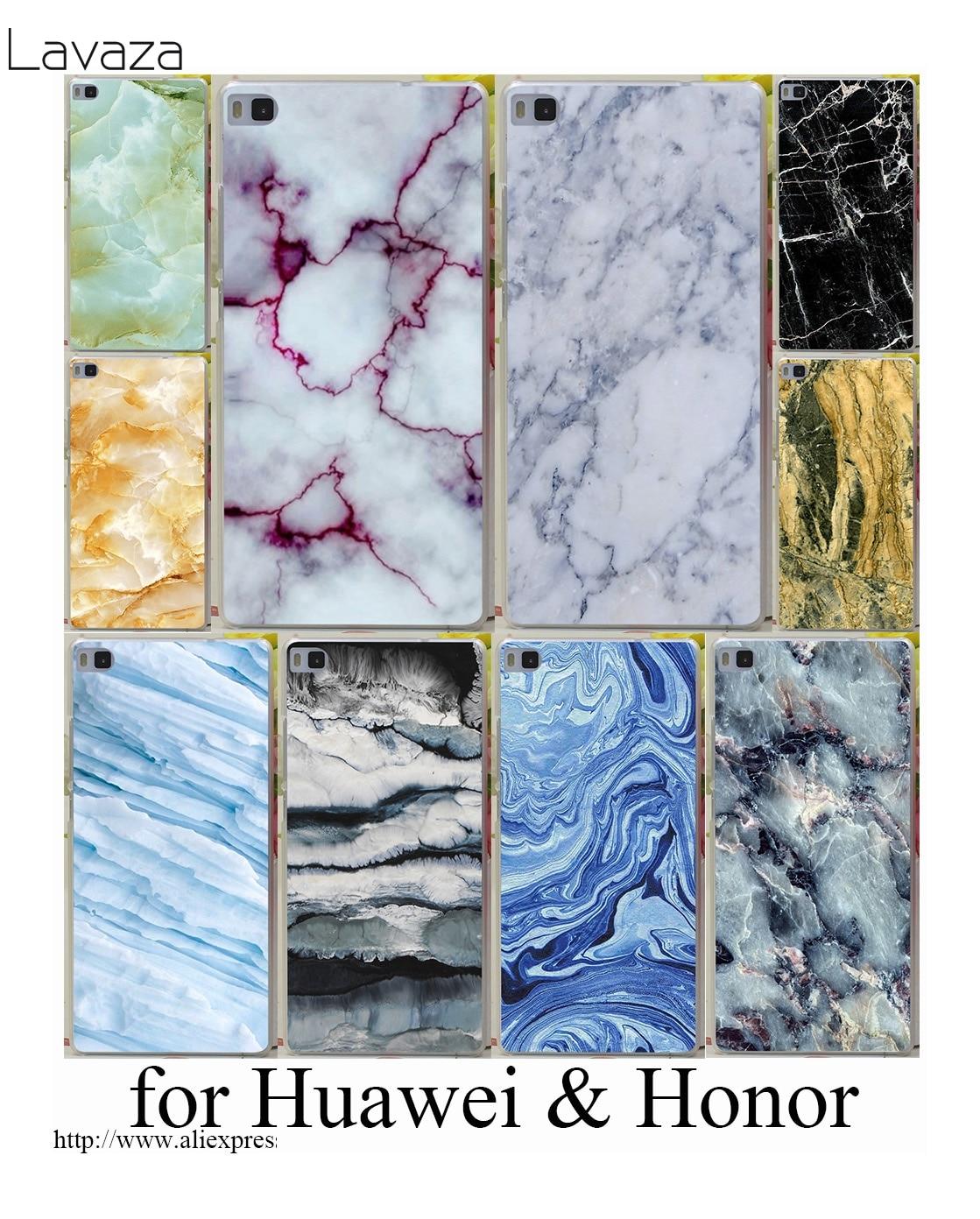 coque huawei p9 lite mini marbre