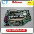100% de trabalho desktop motherboard para hp dc7700 dc7700p dx7300 404674-001 404227-001 series mainboard, placa de sistema