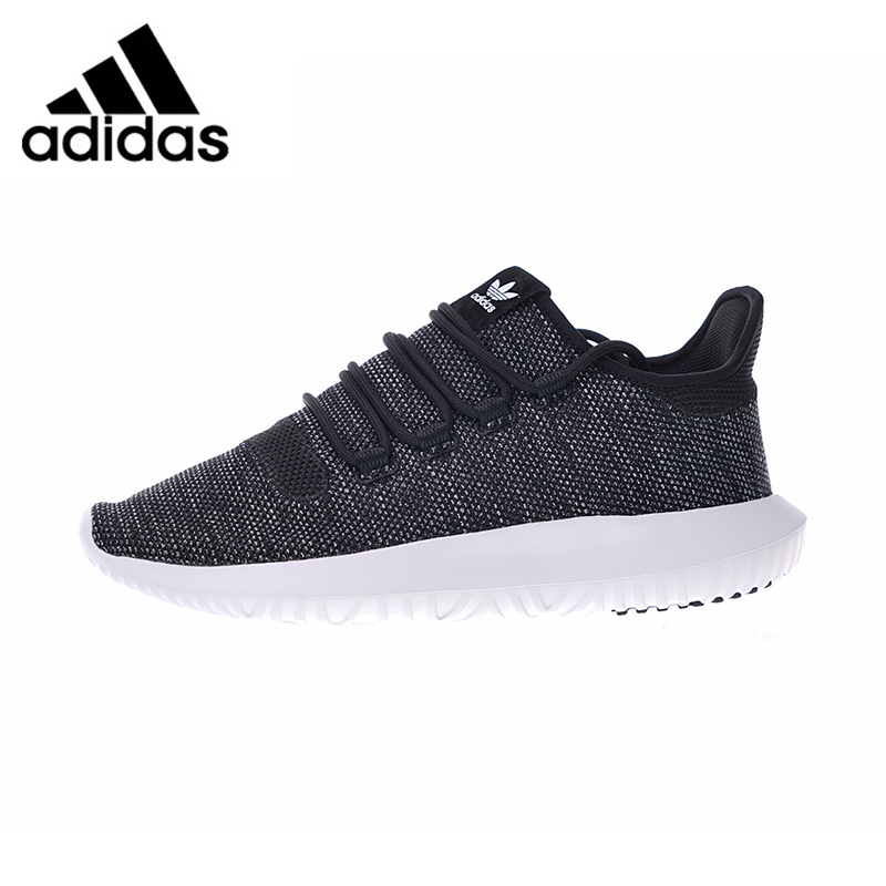 Adidas Tubular Shadow Knit Men's and Women's Running Shoes