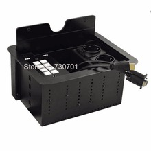 Flush mount tilt up cable connection box VGA RCA Cable Electric Slide Lid 3 5mm Audio_220x220 fused electrical plug promotion shop for promotional fused fused connection box at nearapp.co