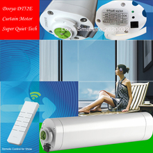 2017 Hot Original Dooya Electric Curtain Motor DT52E 45W Open/Close Motor WIFI Remote Control Smart Home Automation 220V/50Hz