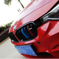 fit for BMW 3 series  F30/328/318/320/335Li Car Front ABS bumper Grill grille