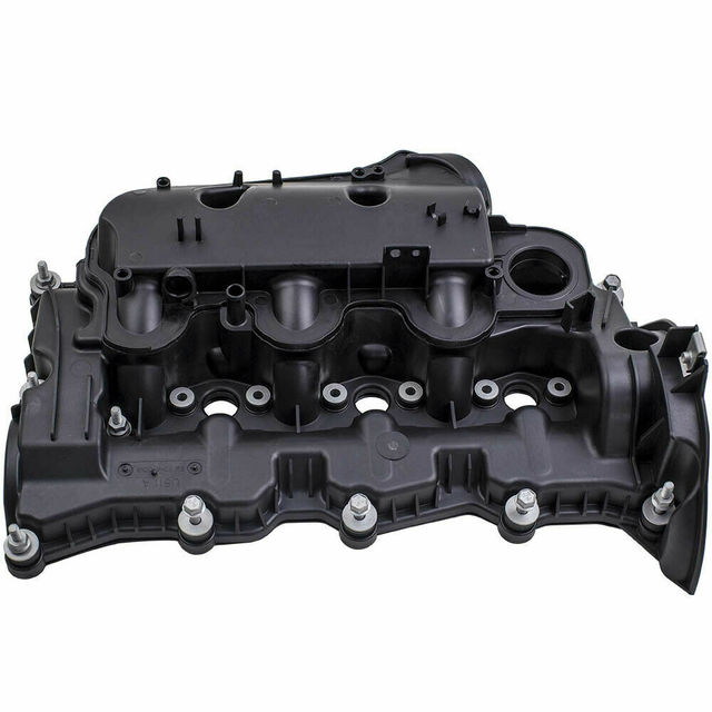AP03 LR116732 FOR Land Rover Discovery Mk4 3.0 & Range Rover Sport 3.0 Mk4 Inlet (RH) Manifold Valve Engine Cover 2