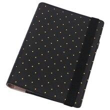 Harphia A5 A6 Band Planner Bindmiddel Losbladige Notebook Spiraal Agenda Notepad Personal Organizer Met Extra Gratis Geschenken