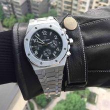 Мужские часы лучший бренд класса люкс мужские спортивные часы военные кварцевые часы хронограф аналоговые часы Дата Стальные наручные часы