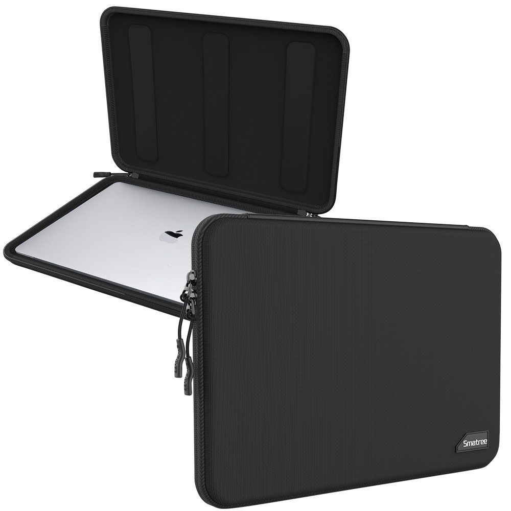 Tablet Hard Protective Laptop Case Nacuwa 13.3 Inch Hard Sleeve for Laptop
